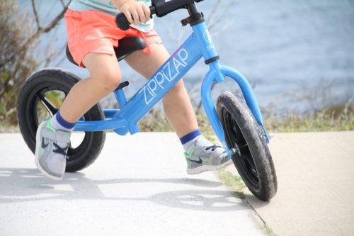 Steel Balance Bike